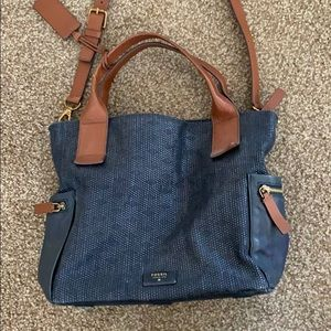 Fossil bag. Never used
